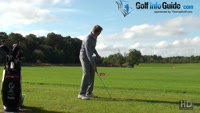 Subtle Adjustments To Help Improve Your Golf Draw Video - by Pete Styles