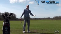 Subtle Changes For Golf Approach Shots Video - by Pete Styles