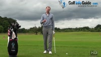 Summary Of Wrist Hinge In The Golf Swing Video - by Pete Styles