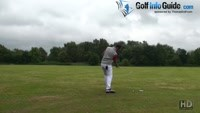 Swing Path In The Golf Short Game Video - by Peter Finch