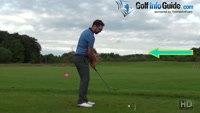 Swing Path Is Not Golf Swing Plane Video - by Peter Finch