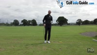 Swing Positions Tip by PGA Teaching Pro Ged Walters