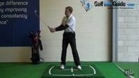 Swing The Handle Golf Swing Teaching Golf Tip Video	 - by Pete Styles