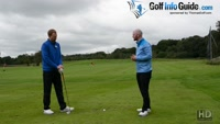 Swing Transition - Lesson by PGA Pros Pete Styles & Matt Fryer