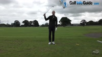 Swing Transition Tips by PGA Teaching Pro Ged Walters