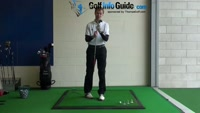 Swing Upright to Cure the Shanks, Golf Video - by Pete Styles