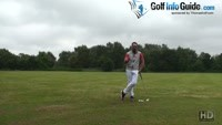 Swinging Within Yourself To Ensure Good Golf Swing Rotation Video - by Peter Finch