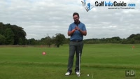 Take A Break At The Top Of The Golf Backswing To Help Turn Video - by Peter Finch