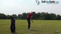 Take Advantage Of Your Good Golf Posture Video - by Pete Styles