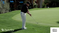 Take Control of Face When Chipping by Tom Stickney