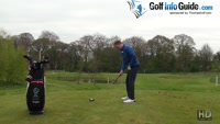 Take Note Of Your Golf Follow-Through Position Video - by Pete Styles