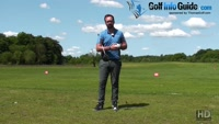 Take The Club Away Long And Slow From The Golf Ball Video - by Peter Finch