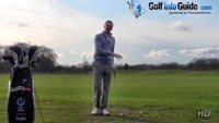 Take Your Improvement To The Golf Course Video - by Pete Styles