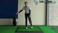 Beginner Golf Backswing Tips: How to Start the Takeaway? Video - by Pete Styles