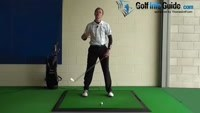 Takeaway: Don't Forget the Shoulders, Golf Video - by Pete Styles
