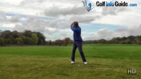 Takeaway - Golf Lessons & Tips Video by Pete Styles