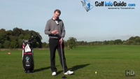 Takeaway Tips To Improve Your Golf Slice Video - Lesson by PGA Pro Pete Styles