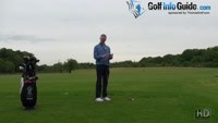 Taking A Divot In The Golf Short Game Video - by Pete Styles