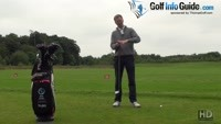 Taking Baby Steps To Improve Your Golf Slump Video - by Pete Styles