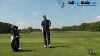 Taking Note Of Your Golf Shot Patterns Video - by Pete Styles