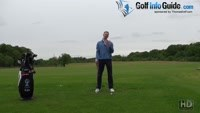 Taking Out The Slide From Your Golf Swing Video - by Pete Styles