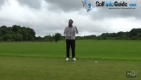 Taking The Golf Walk Through Drill To The Course Video - by Peter Finch