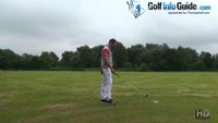 Taking The Two Tee Golf Drill To The Golf Course Video - by Peter Finch