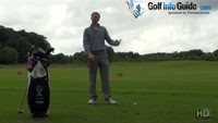 Taking The Upper Body Tilt To The Golf Course Video - by Pete Styles