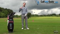Taking Your Open Golf Stance To The Golf Course Video - Lesson by PGA Pro Pete Styles