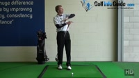 Target Determines Alignment, Trajectory and Shot Shape - Golf Tip Video - by Pete Styles