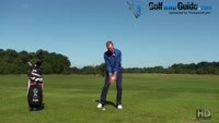 Techniques for a connected golf swing Video - by Pete Styles