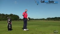 Techniques for shaping golf tee shots Video - by Pete Styles