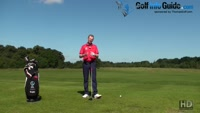 Techniques for sweeping the golf ball off the tee Video - by Pete Styles