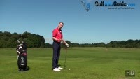 Techniques on a balanced golf swing Video - by Pete Styles