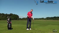 Techniques on holding your golf swing together Video - by Pete Styles