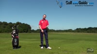 Techniques on how to make a shallow golf swing Video - by Pete Styles