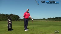 Techniques on how to swing the golf club properly Video - by Pete Styles