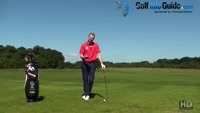 Techniques to help golf chipping with confidence Video - by Pete Styles