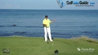Tee Shot Strategy with Trouble on One Side  - Video Lesson by Tom Stickney Top 100 Teacher