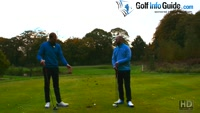 Tee The Ball Up The Right Height With Each Club – by PGA Pros Pete Styles & Matt Fryer
