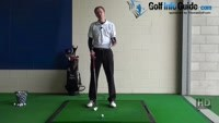 Golf Swing Tempo, Video - by Pete Styles