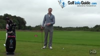 Tempo Is Essential In Your Golf Swing Video - by Pete Styles
