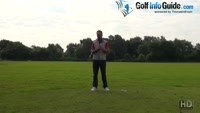 Tension In The Golf Swing - A Leisure Activity Video - by Peter Finch