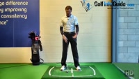Tension In The Golf Swing Causes And Cure Golf Tip Video - by Pete Styles