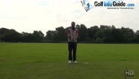 Tension In The Golf Swing - Mechanical Swing Issues Video - by Peter Finch