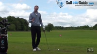 Testing Your Golf Shot Shape Video - by Pete Styles