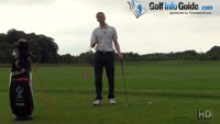 The Advantage Of Having Your Hips Open In Your Golf Swing Video - by Pete Styles