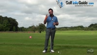 The Advantage Of Simplicity In Swinging The Handle Golf Technique Video - by Peter Finch