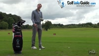 The Advantages Of An Open Golf Stance Video - Lesson by PGA Pro Pete Styles