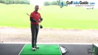 The Advantages Of Hovering The Golf Driver At Address Video - by Peter Finch